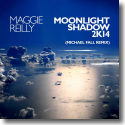 Cover:  Maggie Reilly - Moonlight Shadow 2k14  (Michael Fall Remix)