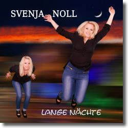 Cover: Svenja Noll - Lange Nächte