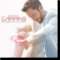 Cover: Matthias Carras - Uns kann nichts passieren