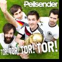 Cover:  Peilsender - Tor! Tor! Tor! Tor!