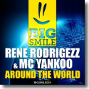 Cover:  Rene Rodrigezz & MC Yankoo - Around The World