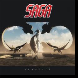 Cover: Saga - Saga City
