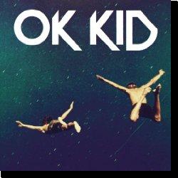 Cover: OK KID - Grundlos