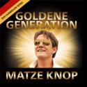 Cover: Matze Knop - Goldene Generation