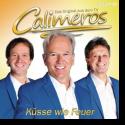Cover:  Calimeros - Küsse wie Feuer