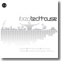 Cover:  Ibiza Tech-House - Various Artists