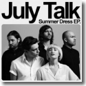 Cover:  July Talk - Paper Girl