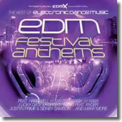 Cover: EDM Festival Anthems - Various Artists