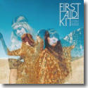 Cover:  First Aid Kit - Stay Gold