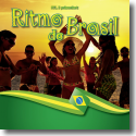 Cover:  Ritmo Do Brasil - Various Artists