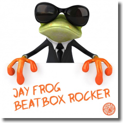 Cover: Jay Frog - Beatbox Rocker