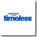 Cover:  Tom Novy - Timeless