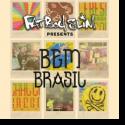 Cover:  Bem Brasil - Fatboy Slim presents