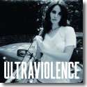 Cover: Lana Del Rey - Ultraviolence