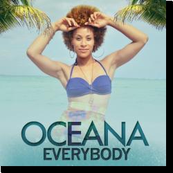 Cover: Oceana - Everybody