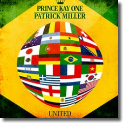 Cover: Kay One & Patrick Miller - United