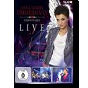Cover:  Anna-Maria Zimmermann - Sternstunden Live