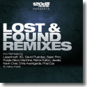 Cover:  Lost & Found Remixes - Various Artists