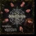 Cover:  Dunkelschön - Vergehen & Werden