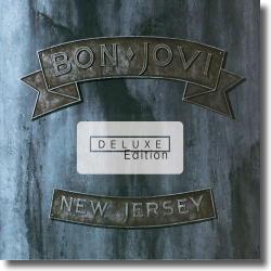 Cover: Bon Jovi - New Jersy (Deluxe Edition)