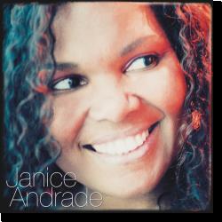 Cover: Janice Andrade - Janice