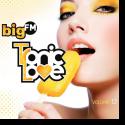 Cover:  bigFM Tronic Love Vol. 12 - Various Artists