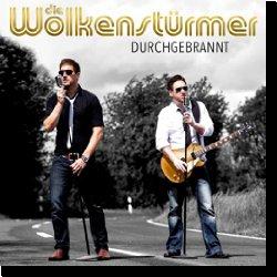 Cover: Die Wolkenstürmer - Durchgebrannt