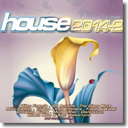 Cover: House 2014-2 - Various Artists