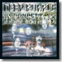 Cover:  Deep Purple - In Concert'72 (2012 Remix)