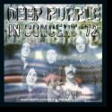 Cover:  Deep Purple - In Concert'72 (2012 Remix)