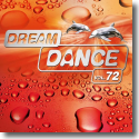 Cover:  Dream Dance Vol. 72 - Various Artists