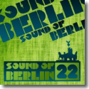 Cover:  Sound Of Berlin 22 - Various Artists