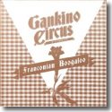 Cover:  Gankino Circus - Franconian Boogaloo