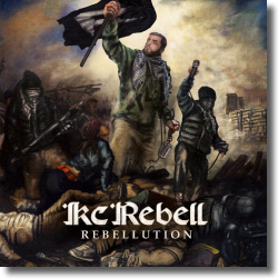 Cover: KC Rebell - Rebellution