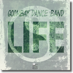 Cover: Goombay Dance Band - Life