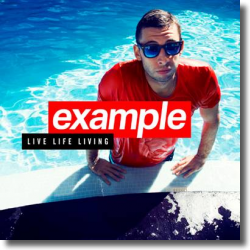 Cover: Example - Live Life Living