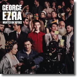 Cover: George Ezra - Wanted On Voyage