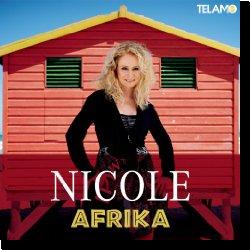 Cover: Nicole - Afrika