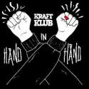 Cover:  Kraftklub - Hand in Hand