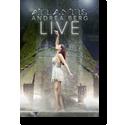 Cover:  Andrea Berg - Atlantis: Live
