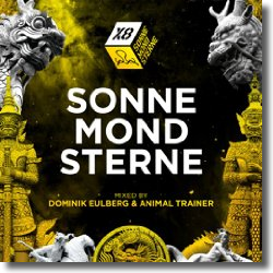 Cover: SonneMondSterne X8 - Various Artists