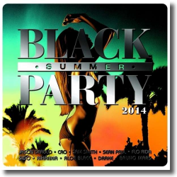 Cover: Black Summer Party 2014 - Various Artists