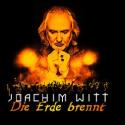 Cover:  Joachim Witt - Die Erde brennt