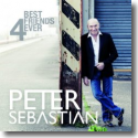 Cover:  Peter Sebastian - Best Friends Forever (Ich halte dir den Rücken frei)