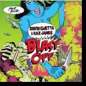 Cover: David Guetta & Kaz James - Blast Off