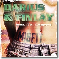 Cover: Darius & Finlay feat. Mr. Shammi - Misfit
