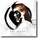 Cover:  Rise Against - The Black Market