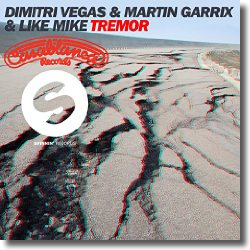 Cover: Dimitri Vegas & Like Mike & Martin Garrix - Tremor