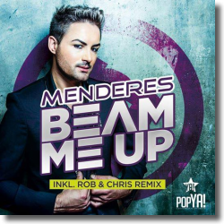 Cover: Menderes - Beam me Up!