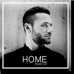 Cover: Roman Lob - Home